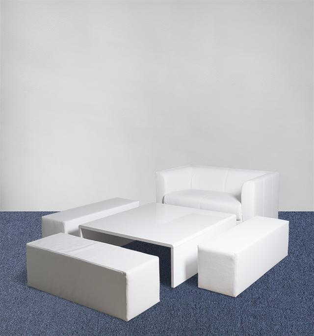 Lounge Set Komfort VIP