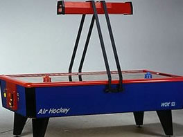 Air Hockey mieten