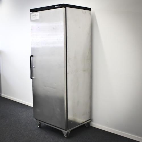 Kühlschrank Chrom 750l