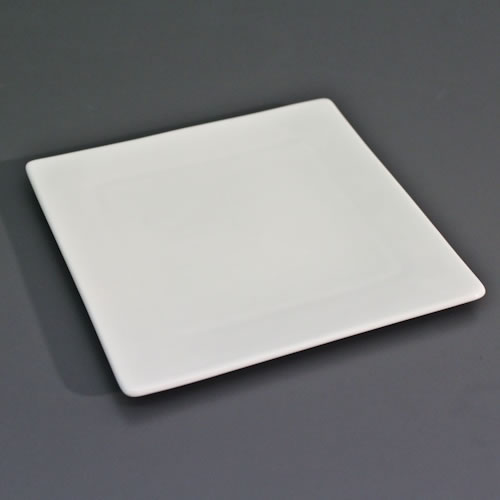 Teller quadratisch 23cm