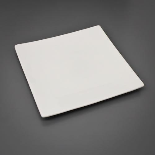 Teller quadratisch 17cm