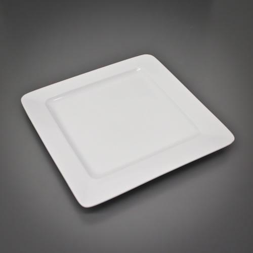 Teller quadratisch 26cm