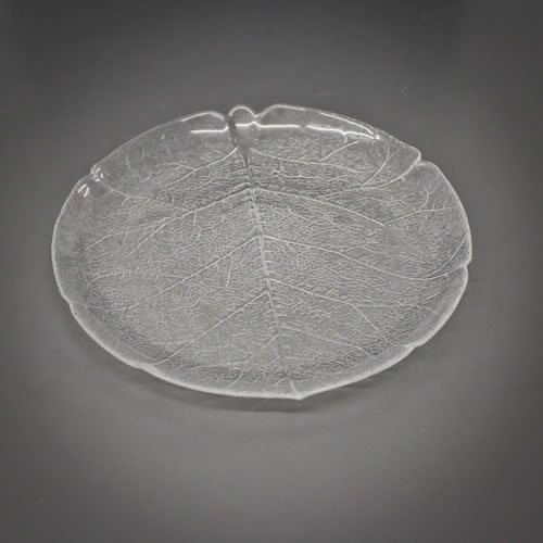 Glasteller 28cm