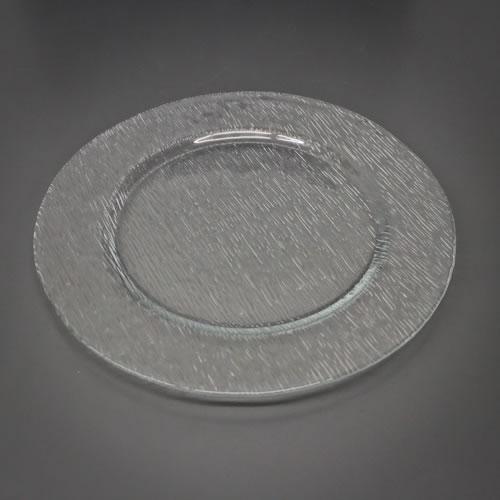Glasteller 32cm