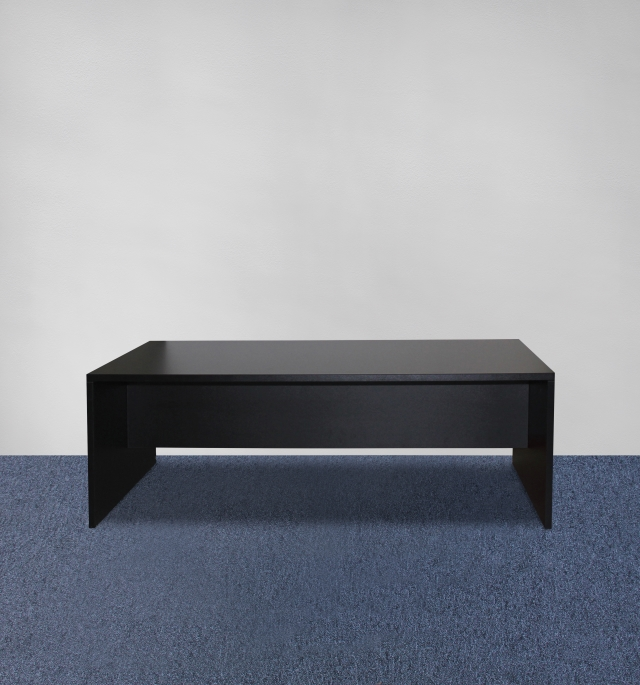 Loungetisch Elegant schwarz