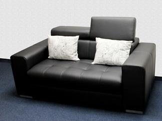 Sofa Schwarz Occassion